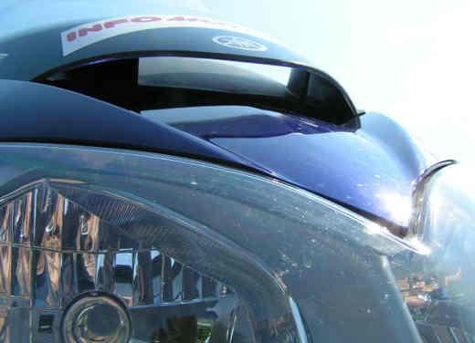 Yamaha Majesty 400: Test Ride - Foto 15 di 25