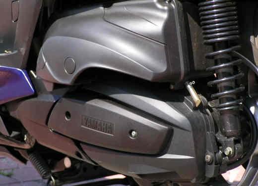 Yamaha Majesty 400: Test Ride - Foto 16 di 25