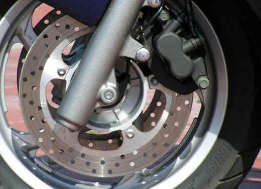 Yamaha Majesty 400: Test Ride - Foto 23 di 25