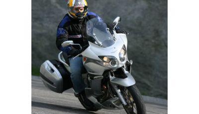 Moto Guzzi Norge 1200 – Test Ride