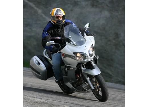 Moto Guzzi Norge 1200 – Test Ride - Foto 1 di 19