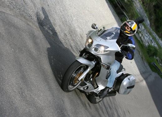Moto Guzzi Norge 1200 – Test Ride - Foto 2 di 19