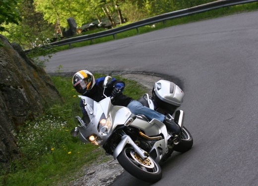 Moto Guzzi Norge 1200 – Test Ride - Foto 3 di 19