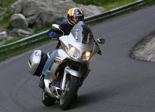 Moto Guzzi Norge 1200 – Test Ride - Foto 4 di 19