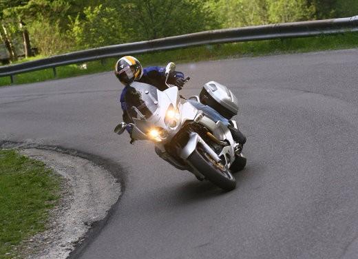 Moto Guzzi Norge 1200 – Test Ride - Foto 7 di 19