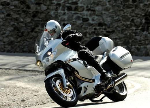 Moto Guzzi Norge 1200 – Test Ride - Foto 8 di 19