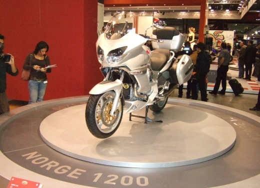 Moto Guzzi Norge 1200 – Test Ride - Foto 9 di 19