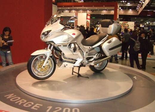 Moto Guzzi Norge 1200 – Test Ride - Foto 10 di 19
