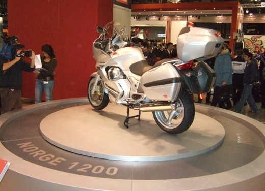 Moto Guzzi Norge 1200 – Test Ride - Foto 11 di 19