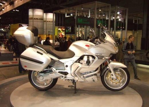 Moto Guzzi Norge 1200 – Test Ride - Foto 12 di 19