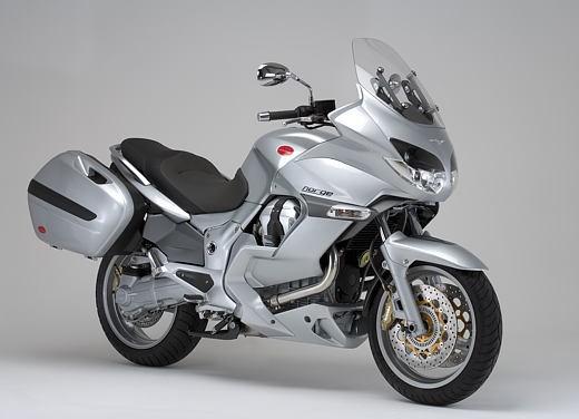 Moto Guzzi Norge 1200 – Test Ride - Foto 13 di 19