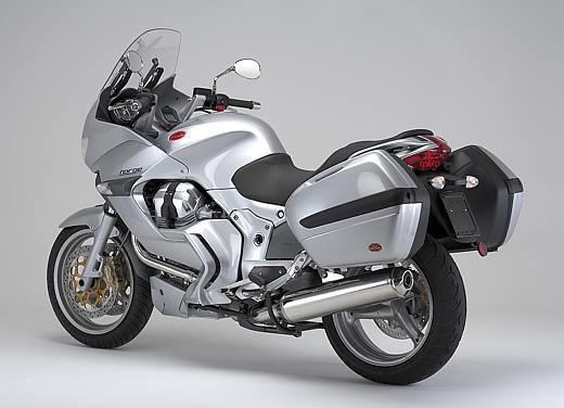 Moto Guzzi Norge 1200 – Test Ride - Foto 14 di 19