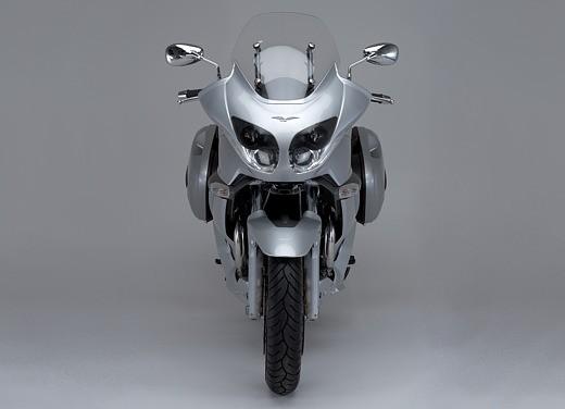 Moto Guzzi Norge 1200 – Test Ride - Foto 15 di 19