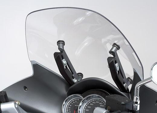 Moto Guzzi Norge 1200 – Test Ride - Foto 17 di 19