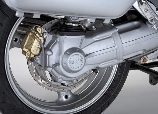 Moto Guzzi Norge 1200 – Test Ride - Foto 18 di 19