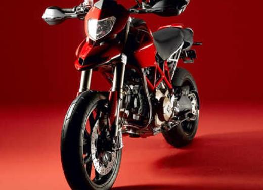 Ducati Hypermotard - Foto 10 di 11