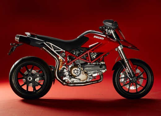 Ducati Hypermotard - Foto 9 di 11