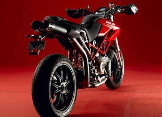 Ducati Hypermotard - Foto 2 di 11