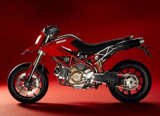 Ducati Hypermotard - Foto 4 di 11
