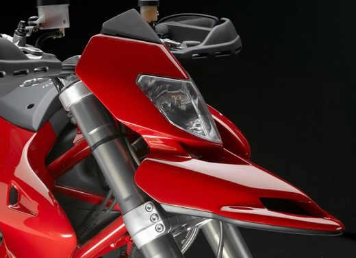 Ducati Hypermotard - Foto 5 di 11