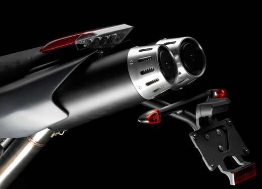 Ducati Hypermotard - Foto 6 di 11