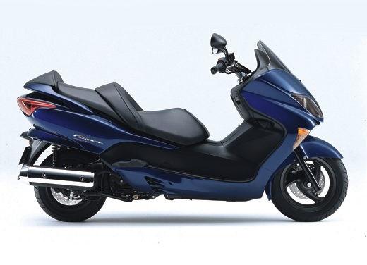 Honda Forza 250 - Foto 14 di 14