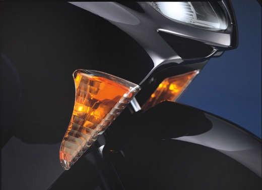 Honda Forza 250 - Foto 5 di 14