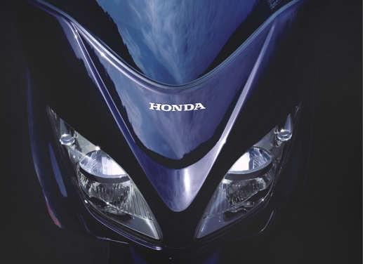 Honda Forza 250 - Foto 6 di 14