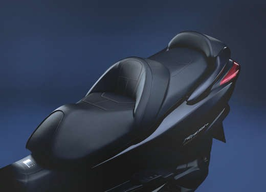 Honda Forza 250 - Foto 3 di 14