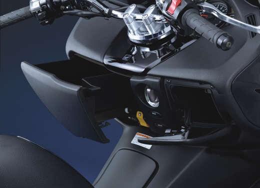 Honda Forza 250 - Foto 9 di 14