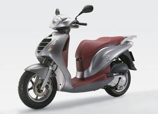 Honda PS 125i e 150i – Test Ride - Foto 7 di 11