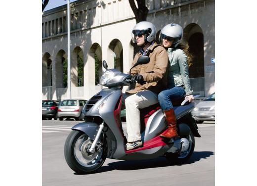 Honda PS 125i e 150i – Test Ride - Foto 9 di 11