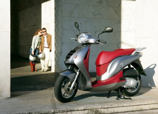Honda PS 125i e 150i – Test Ride - Foto 11 di 11