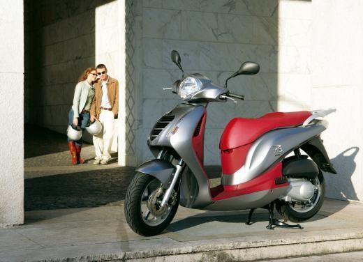 Honda PS 125i e 150i – Test Ride - Foto 11 di 11