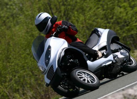 Piaggio Mp3 – Test Ride - Foto 4 di 68