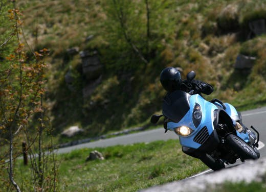 Piaggio Mp3 – Test Ride - Foto 5 di 68