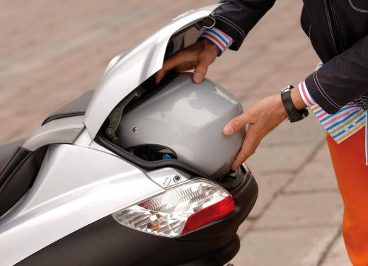 Piaggio Mp3 – Test Ride - Foto 10 di 68