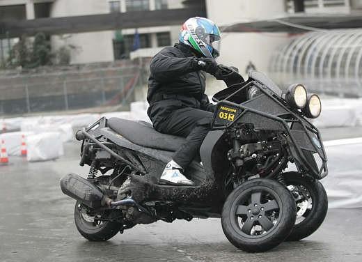 Piaggio Mp3 – Test Ride - Foto 14 di 68