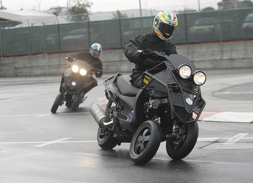 Piaggio Mp3 – Test Ride - Foto 16 di 68