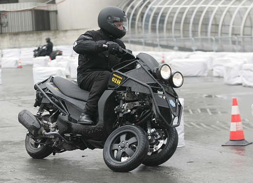Piaggio Mp3 – Test Ride - Foto 25 di 68