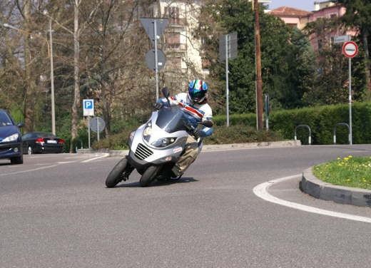 Piaggio Mp3 – Test Ride - Foto 36 di 68