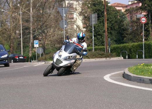 Piaggio Mp3 – Test Ride - Foto 36 di 68