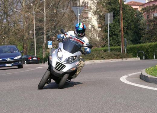 Piaggio Mp3 – Test Ride - Foto 37 di 68