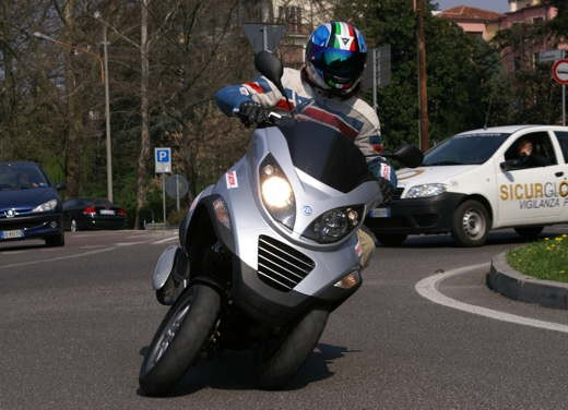 Piaggio Mp3 – Test Ride - Foto 38 di 68