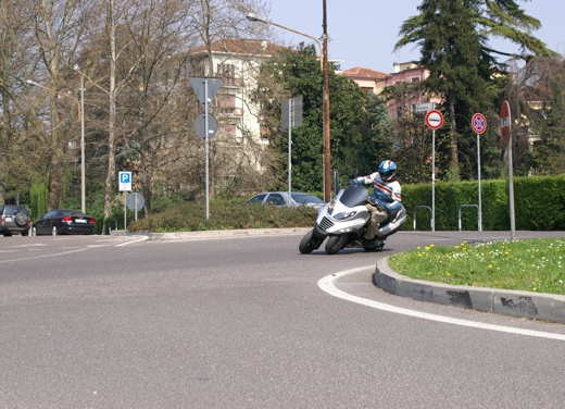 Piaggio Mp3 – Test Ride - Foto 39 di 68