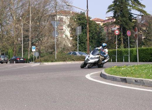 Piaggio Mp3 – Test Ride - Foto 39 di 68
