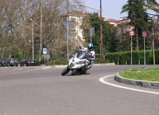 Piaggio Mp3 – Test Ride - Foto 40 di 68
