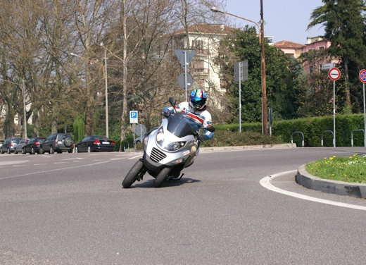 Piaggio Mp3 – Test Ride - Foto 41 di 68