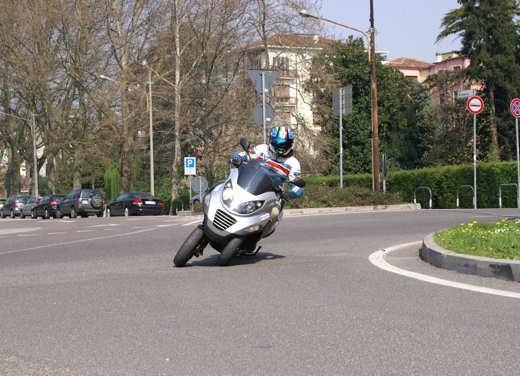 Piaggio Mp3 – Test Ride - Foto 41 di 68