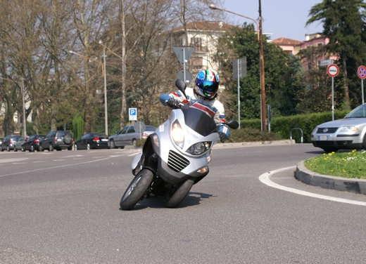 Piaggio Mp3 – Test Ride - Foto 42 di 68